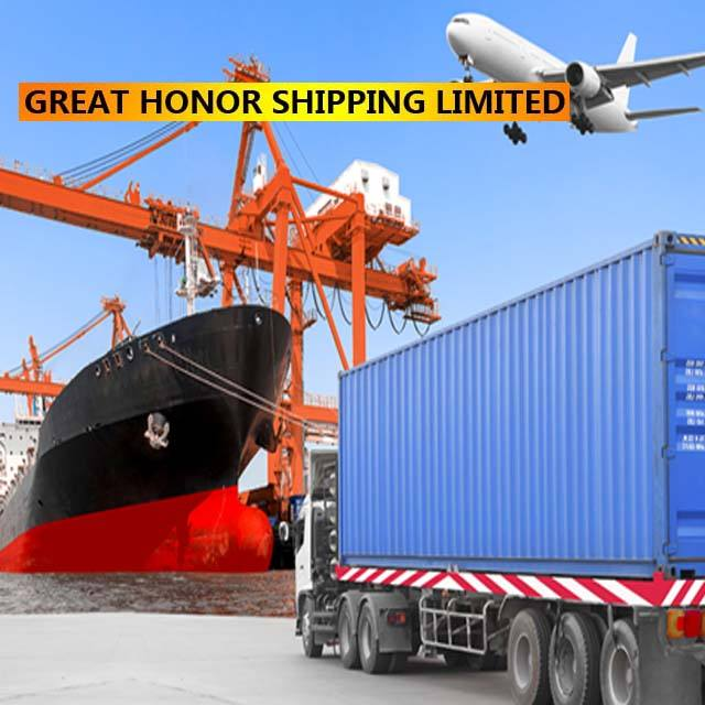 ddu/ddp door railway shipping express courier service to usa amazon warehouse from china