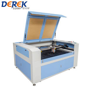 How to choose laser engraver 40w co2 with Laser cutting machine spar parts 100w co2 laser tube