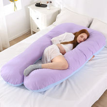 Hug Pillow Pregnancy Pillows Comfortable Body Pillow Pregnant Women For Side Sleepers