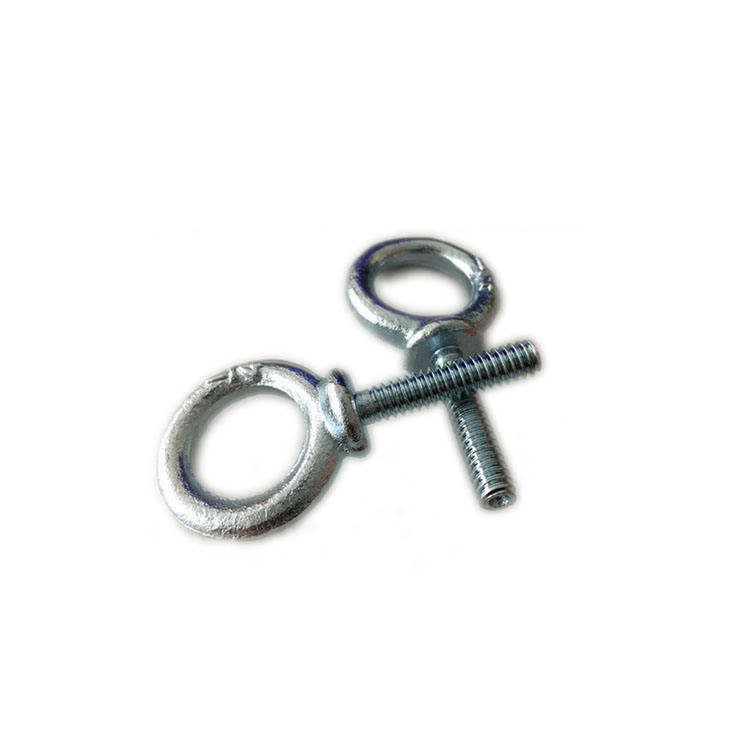 Ansi B 18.15 Eye Bolt Lifting Eye Bolt Gesmeed Ring Eye Bolt