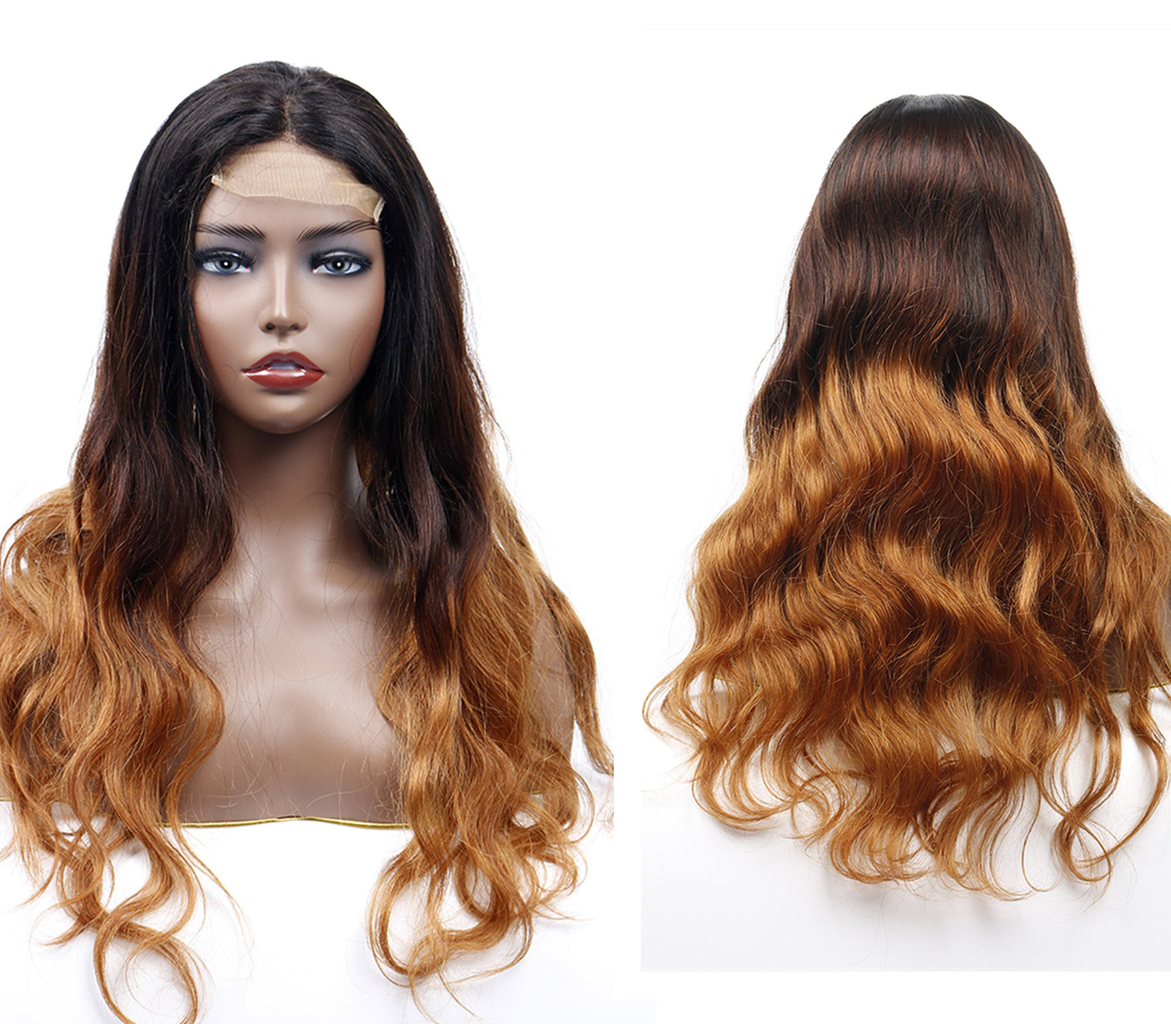 Vietnamese Natural Color Long Swiss Lace Straight Hair Wig Human Hair Toupee For Women 100% Raw Indian Human