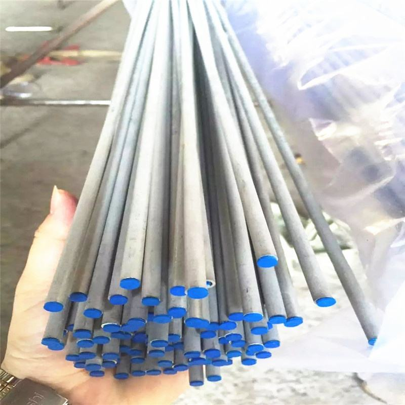 Thickness 9.0mm aisi 304l seamless stainless steel pipe 304 316 316l