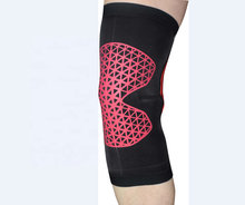 slicon  neoprene knee  brace
