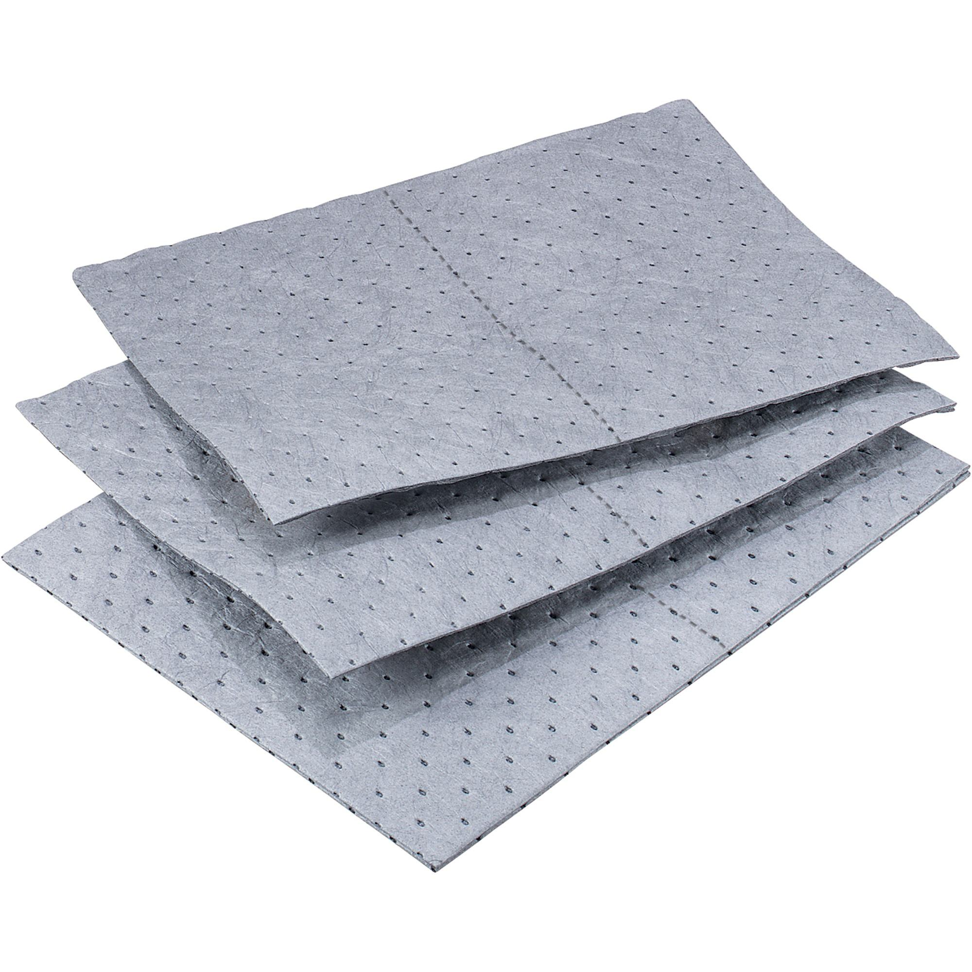 Oil And Liquid universal absorbent pads