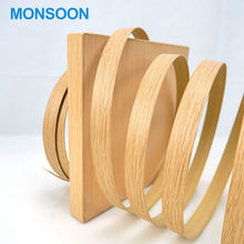 Furniture PVC Edge Plastic Extrusion Protection Edging Strip Furniture Edge Banding