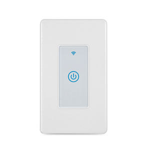 Panas Penjualan WIFI Dinding Smart Switch, Saklar Remote Control, 2020 Smart Switch Zigbee