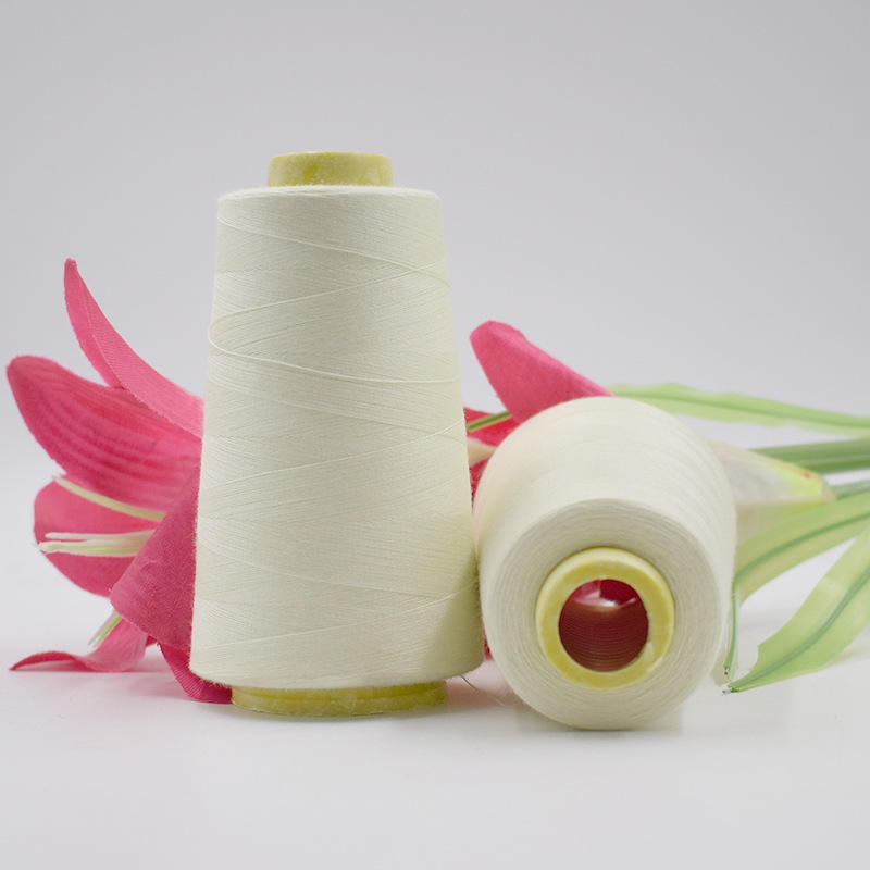 High Quality 100% Spun Polyester 40 Sewing Thread