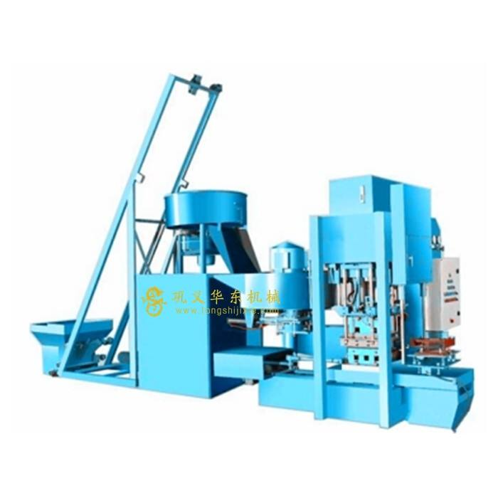Colored Cement /Concrete Roof Tile Making Machine/Tile Machine