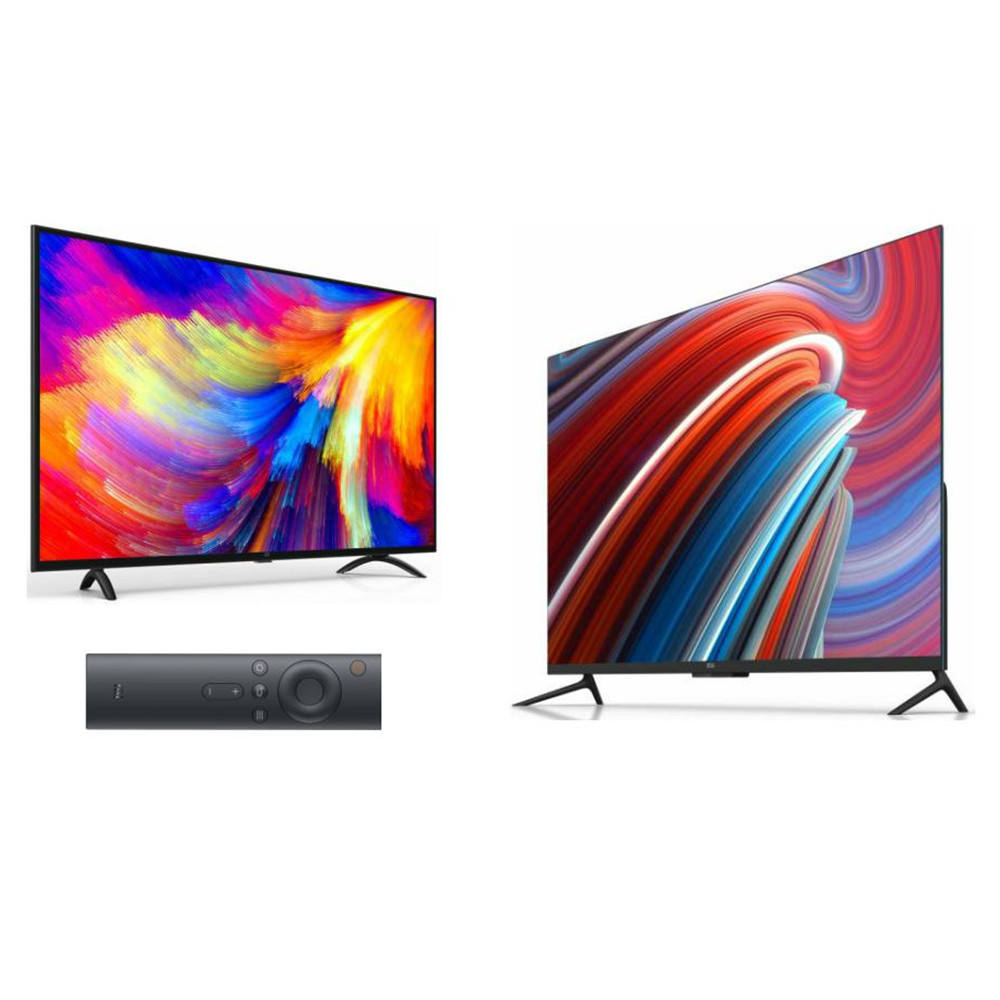 "Xiaomi FHD-Ready Smart 4c 4c e40a 40 inches TV 1920x1080 Mi LED 40"" Television Set WIFI Ultra-thin 1GB 4GB E40C"