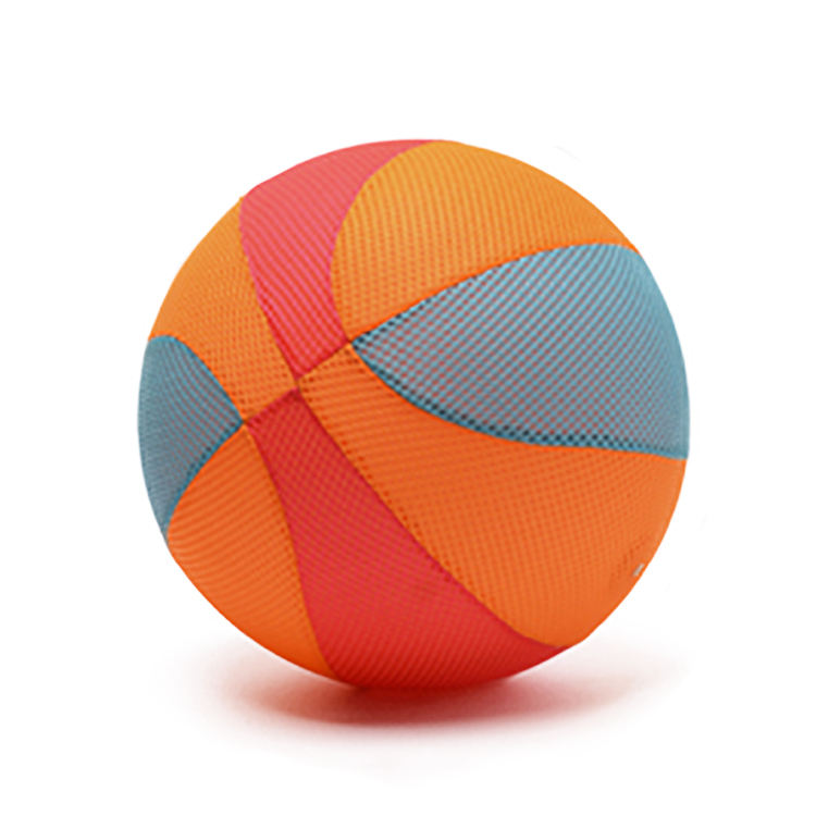 Custom Big Exercise Toys Ball Pvc Inflatable Basketball
