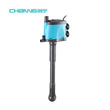 Multi-Functional Submersible Water Oxygen Aerator Top Fish Filter Aquarium Circulation Filter For Fish Tank