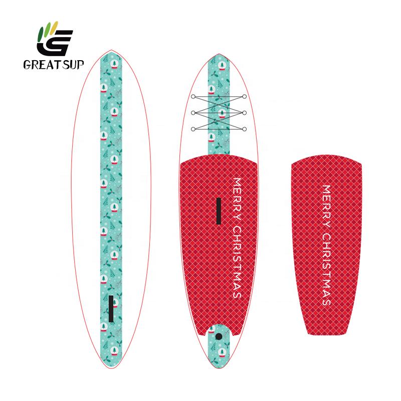 Großhandel aufblasbare stand up paddle boards kajak drop stich jet surfbrett Weihnachten geburtstag geschenke für männer