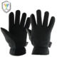 Ozero -30F High Quality Polar Fleece Cycling Winter Gloves For Men Cold Proof with Logo for Bike .