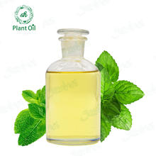 100% pure natural USP grade essential oil peppermint for chewing gum making