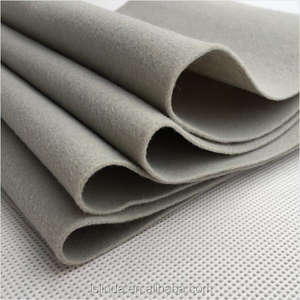 Factory custom polyester material car upholstery fabric/car interior fabric/auto roof lining
