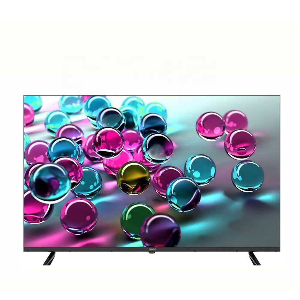 Di modo tv video hot Prezzo A Buon Mercato e 32 40 43 50 55 pollici a led Uso TV Full HD Smart Tv TV LED