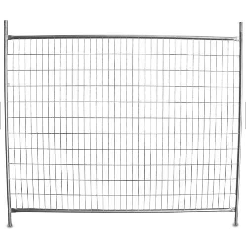 Galvanized Australia Temporary Fence