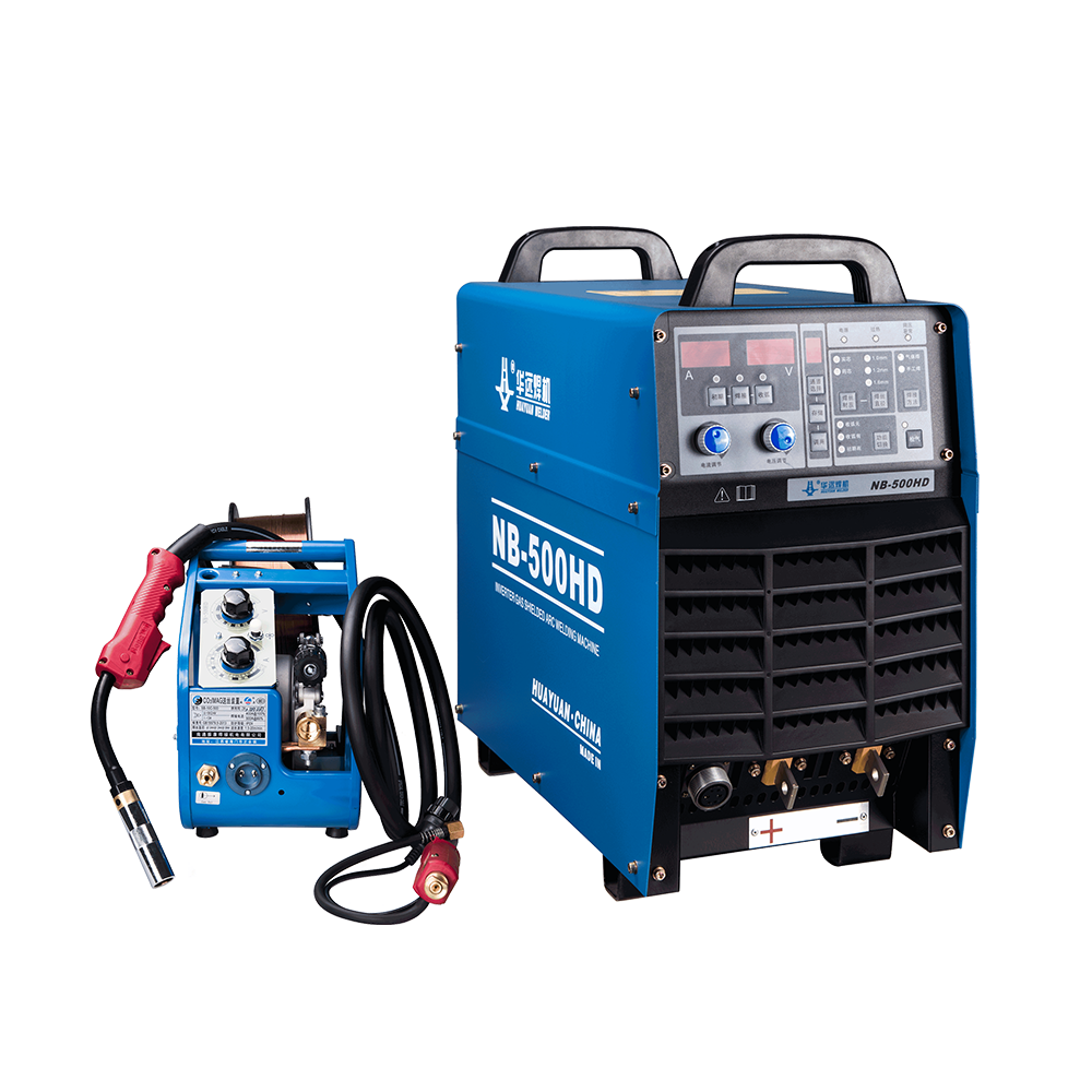 NB-500HD inverter schweißen maschine CO2/MAG/<span class=keywords><strong>MIG</strong></span>