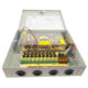 Cctv Power Supply Box 12V 5A 10A 15A 20A Cctv Power Supply Box Switching Power Supply For CCTV