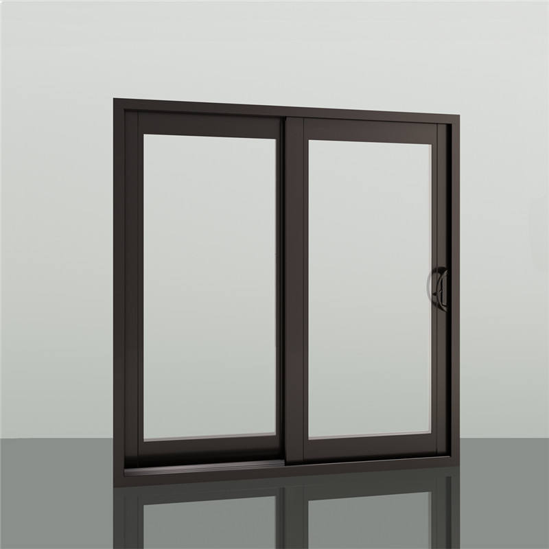 Aluminium Glass Sliding Windows Aluminum Frame Doors Lift French Double Glazed Tempered Laminated Folding Biflold
