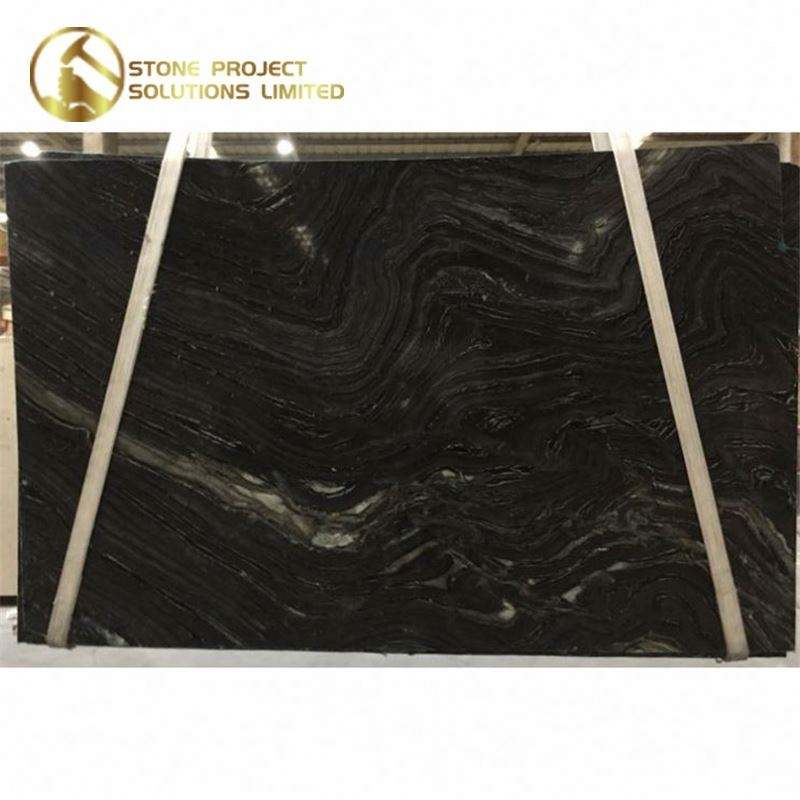 Cost Effective Tile And Slabs Petrified Ancient Wood Marble For Project