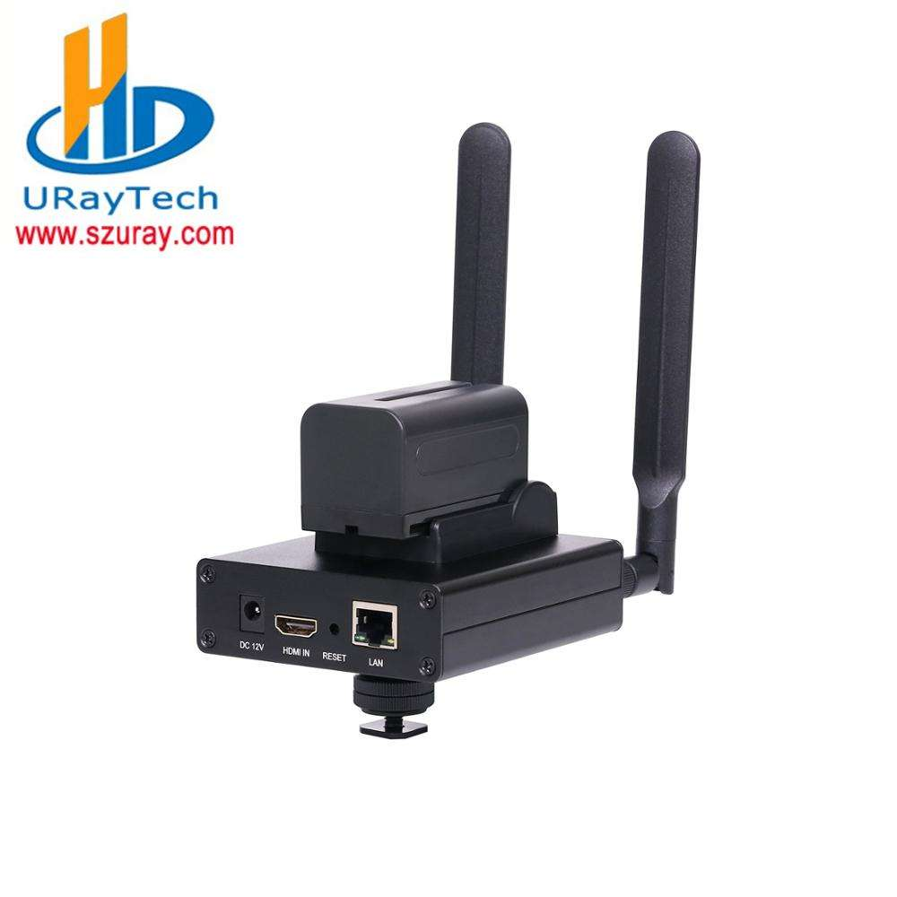 Livestream, Ustream, Youtube In Tempo Reale H.264 IPTV streamer/video HD a ip H.264 IPTV Encoder per Android Wowza Server