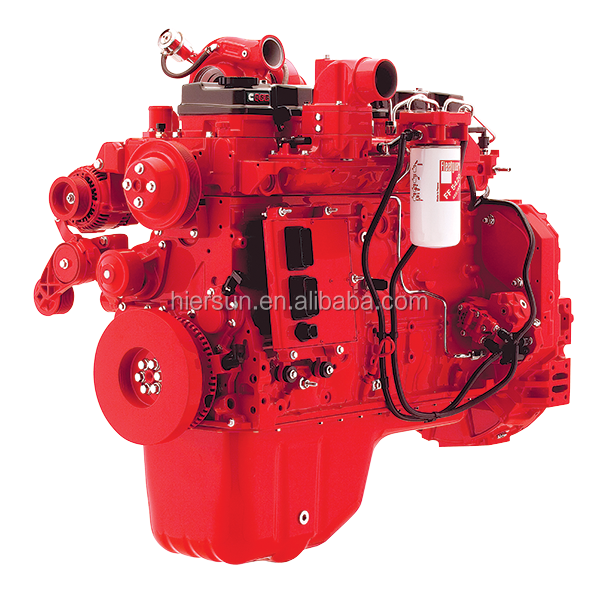 Hergestellt Durch Cummins Industrielle Diesel Motor 6LTAA 8,9-<span class=keywords><strong>C300</strong></span> 225kW200 0r/min Wasser Gekühlt Motor