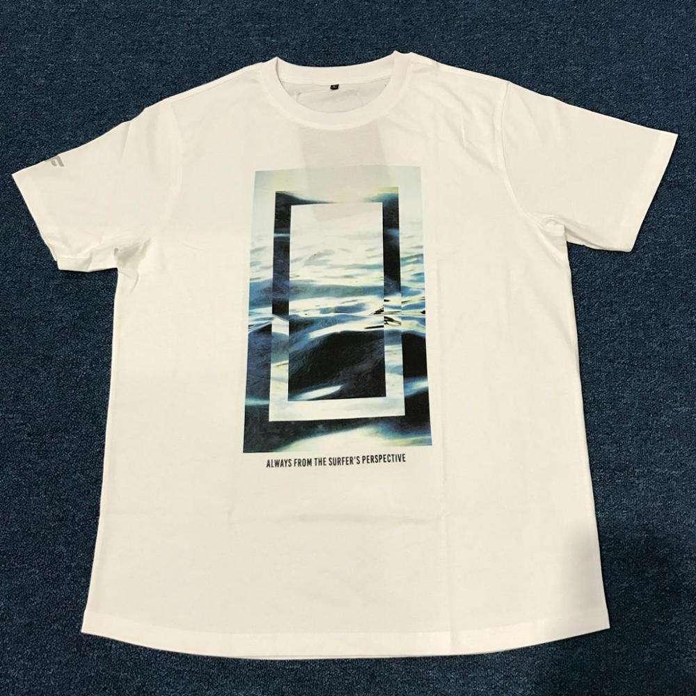 100% Cotton s/j, Men's short sleeve T shirt made from Bangladesh