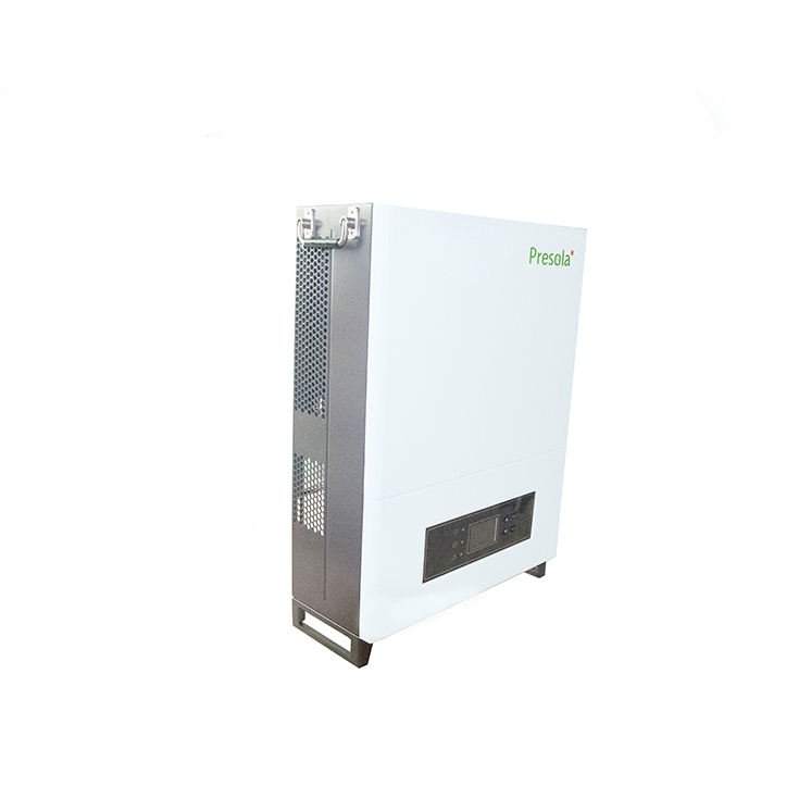 MINI Inverex SOLAR INVERTER ABB