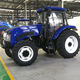 Small And Medium Size Use 4WD 130hp Farm Tractor With Front End Loader And Farming Tractor