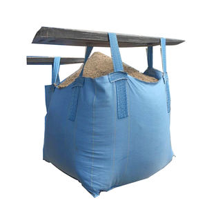 EGP High quality and competitive price for laminated baffle jumbo bag big bag
