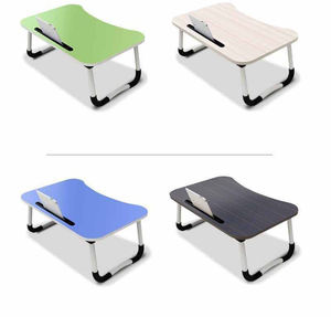 best selling products wholesale Portable folding Desk Laptop table