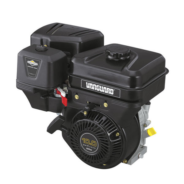13 HP 25T2 Air-cooled 4-cycle Gasoline Engine from Bellitone's top commercial Vanguard