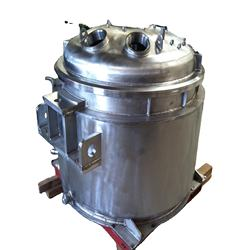 Stainless Steel Custom Made Industrial Chemical Reactor