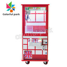 Colorful Park  cheaper doll for claw machine arcade game machine mini game machine  with low price 2019