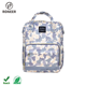Hot Sell High Quality Multifunction Travel Waterproof Large Capacity Backpack Mummy Baby Diaper Bag