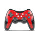 Xinyueplay gamepad bluetooth game remote control joystick joypads with two motors For PS3 wireless controllers