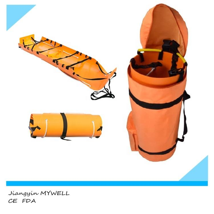M-RS01 sked stretcher portable multifunction rescue stretcher