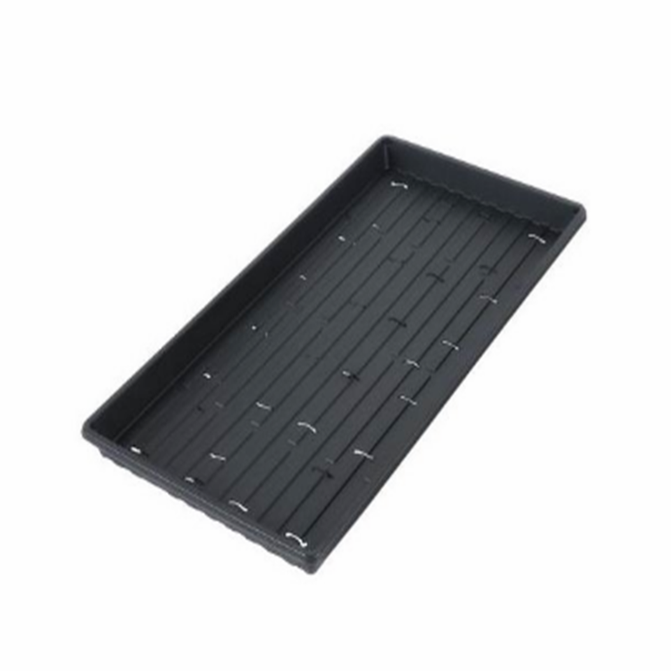 OEM Cheap price Hydroponic Plastic Nursery Seed Growing Tray for microgreen for sale made in China