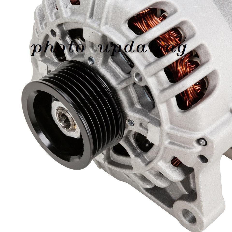 A13N271 ALTERNATOR for DEUTZ ENGINE 01180648KZ 439190 12302 1011 Engines