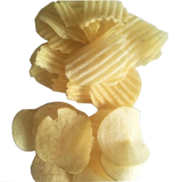 Best selling custom fried big wave potato chips bulk