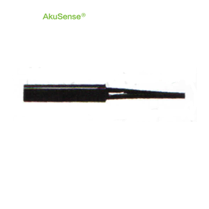 AkuSense Made in China Normally Open 2 Wires 0.3A 30G Small Weight Reed Switch Proximity Sensor
