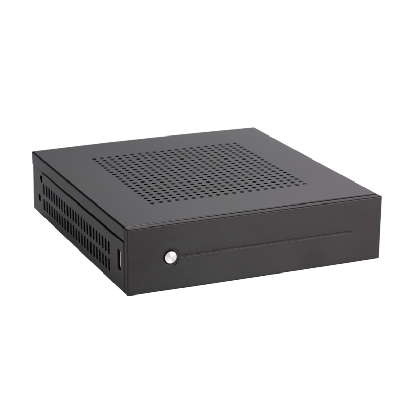 Realan i7 6500U de bureau 12v mini pc win xp micro-ordinateur