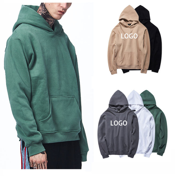 Factory direct price hoodie sweater style streetwear