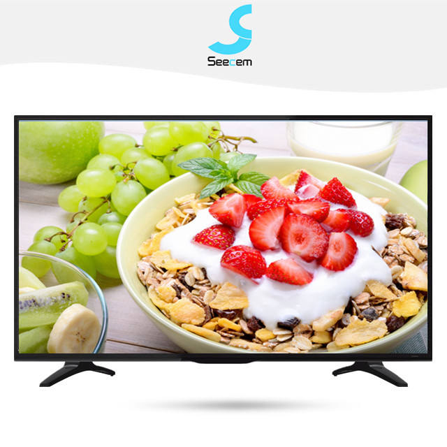 "Android Smart TV LED 4K 32 ""43"" pollici tv UHD"