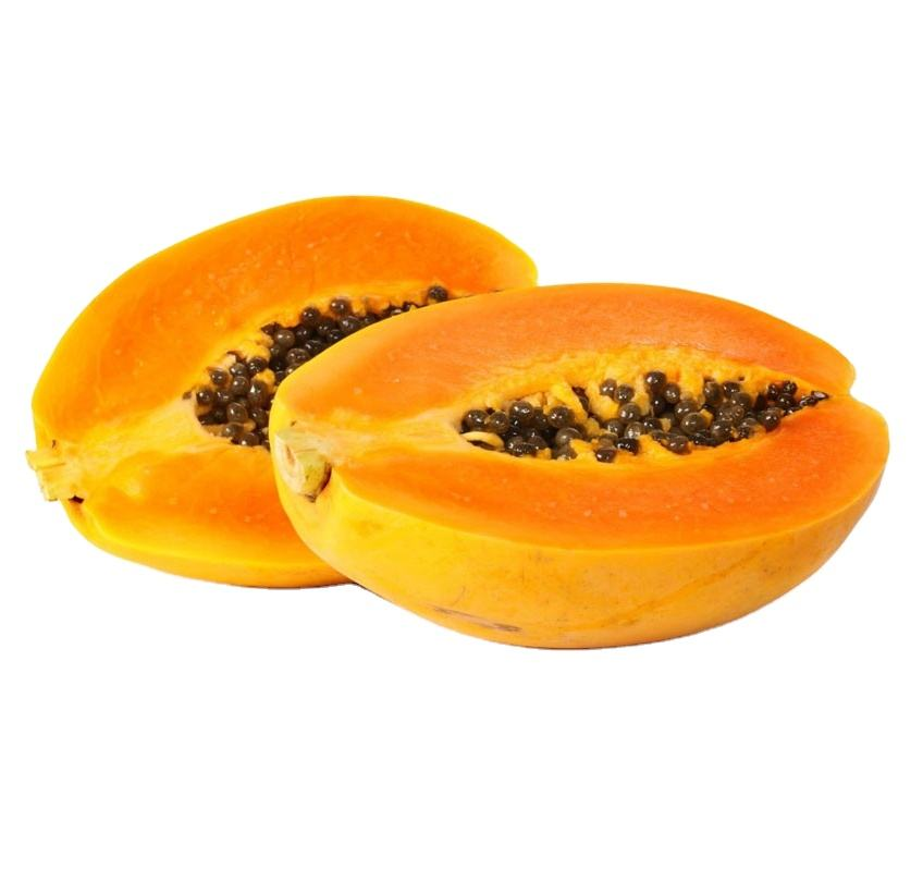 Fresh Papaya Fresh Papaya Cube Organic Papaya Fresh For Sale