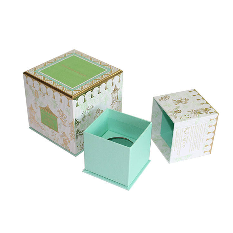 Direct Sale Heaven And Earth Cover Wholesale Square Universal Giveaway Paper Box Small Makeup Box Wedding Party Favor Boxes