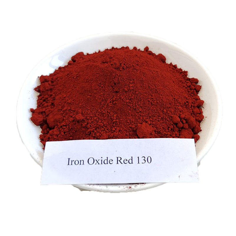Usage Coating Pigments paints Discount Price cement concrete iron oxide red pigment