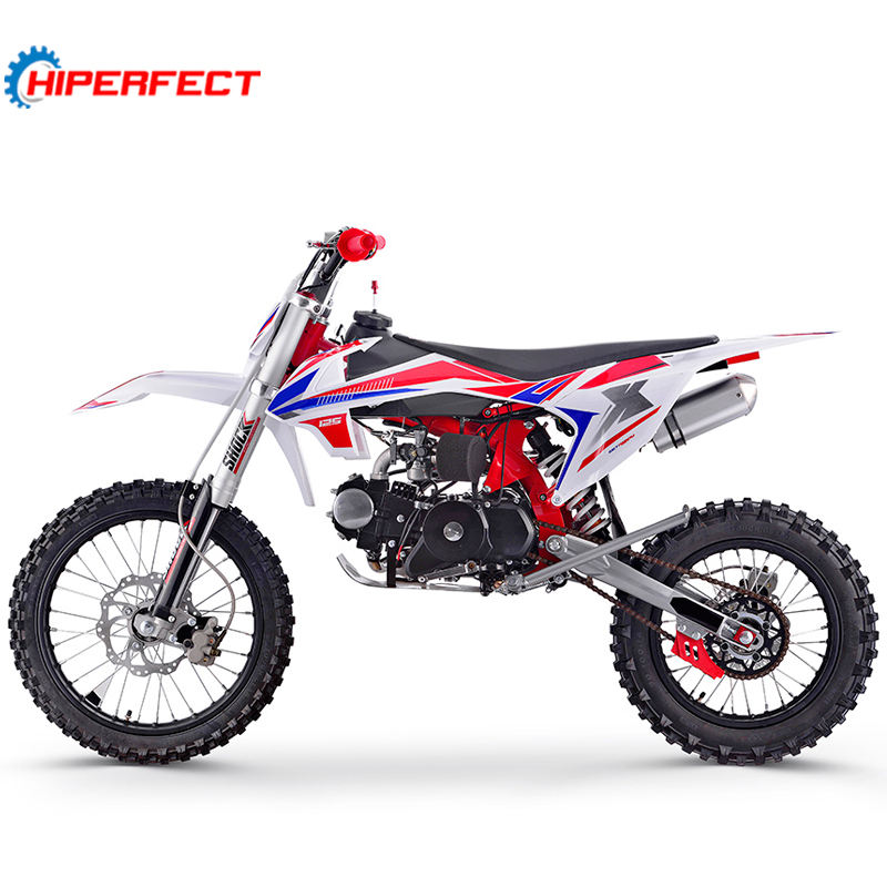 14/12 17/14 Tire 125cc 140cc 4stroke new youth off road dirt moto cross pit bike