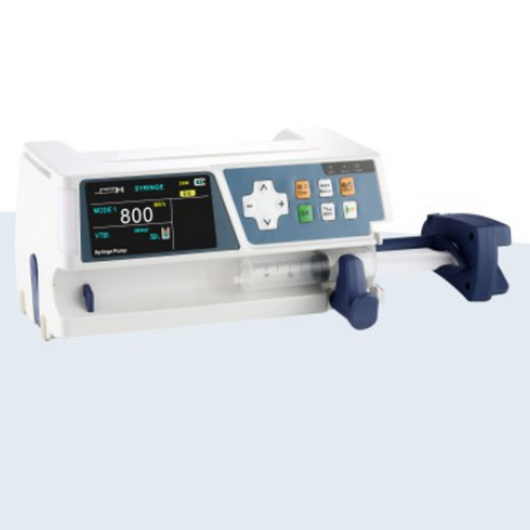 Good price for sale SP7C Hospital one channel automatic infusion/syringe pumps for CCU/ICU